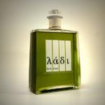 Ladi Biosas Organic Greek Olive Oil